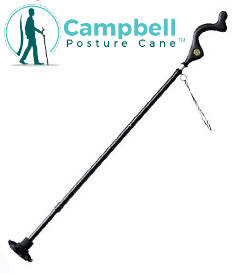 Campbell Posture Cane